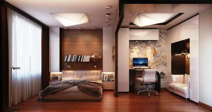 15 Amazing Bedroom Designs With Wood Flooring Rilane Wooden Flooring Bedroom Home Interior Design Ideas Modern Bedroom Design Ideas For Rooms Of With Wooden Flooring Light Wood Floor Bedroom Ideas And Photos