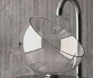 10 Amazing Glass Bathroom Sink Design Ideas