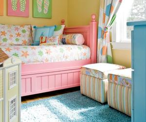 15 Adorable Pink and Yellow Girl's Bedroom Ideas