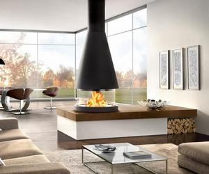 10 Fierce Modern Fireplace Designs