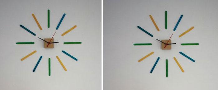 50 DIY Clock Ideas - Rilane