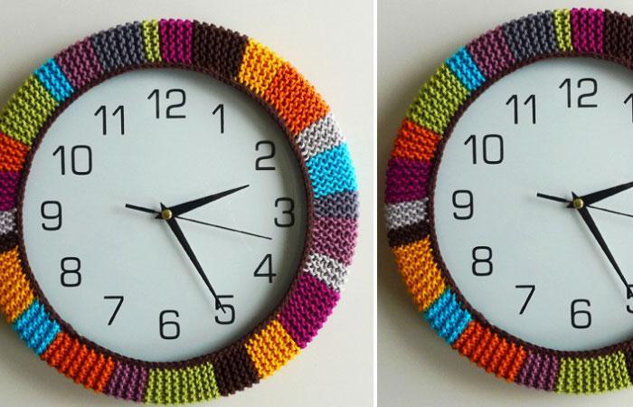 50 Diy Clock Ideas Rilane