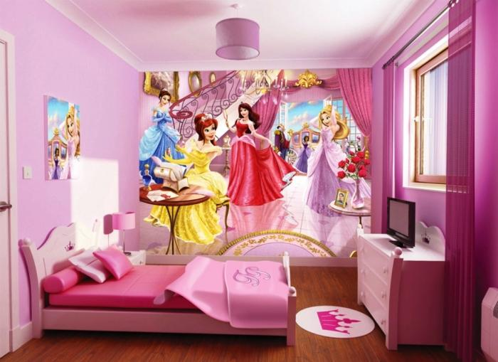 10 Fun Cartoon Character Kids Bedroom Wall Decoration Rilane