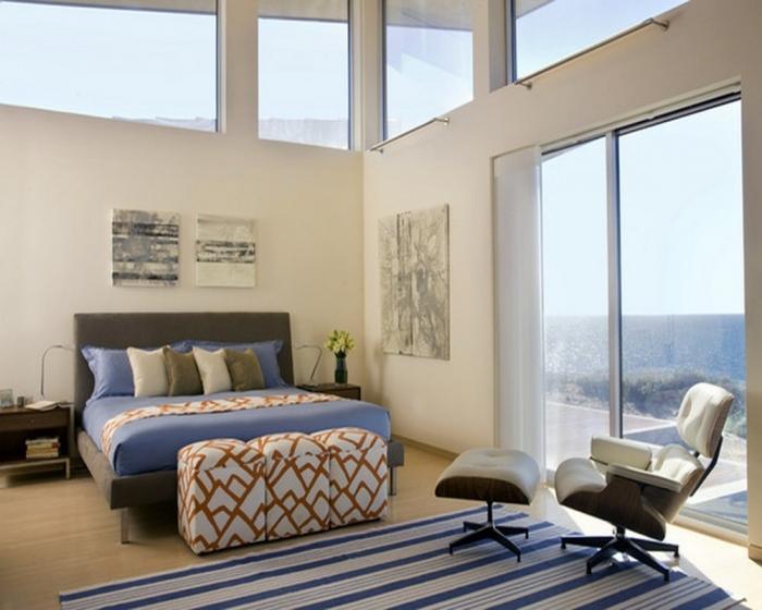 10 Captivating and Stylish Bedroom Ottoman Designs. 10 Captivating and Stylish Bedroom Ottoman Designs   Rilane