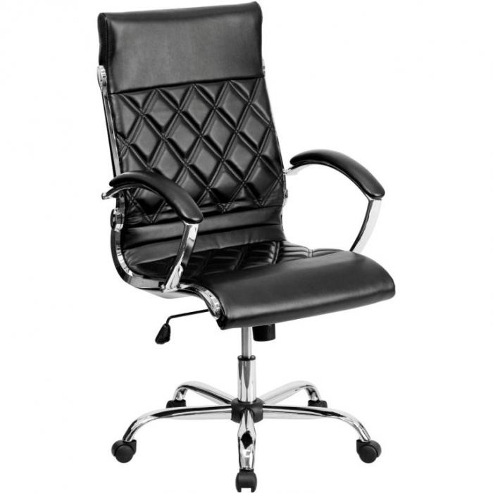 10 Shipshape Executive Chairs For Home Office Rilane