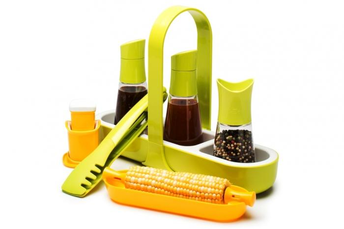 10 Creative Condiment Containers