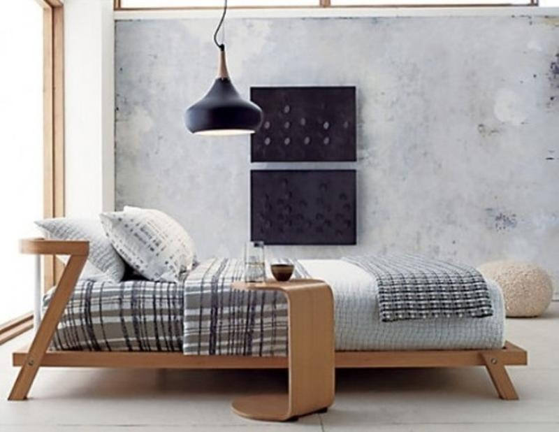 wsj the mid modern bedroom century