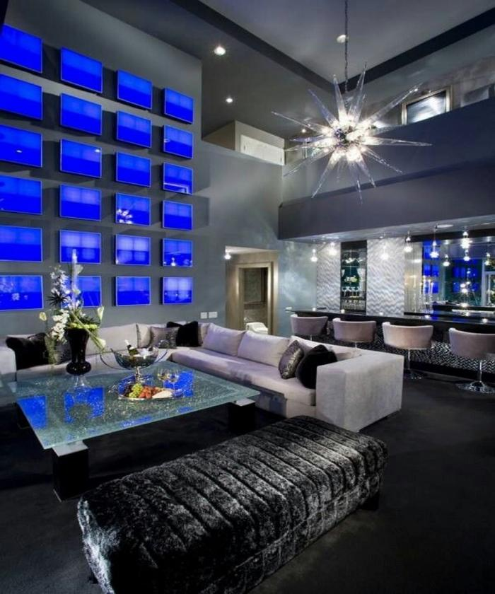 10 fascinating high ceiling living rooms with chandelier for 10 by 10 living room