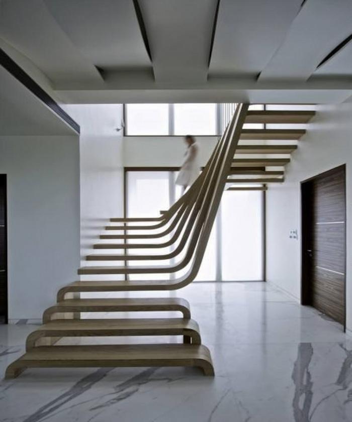 Creative Staircase Design Ideas: 10 Unique Staircase Designs To Inspire