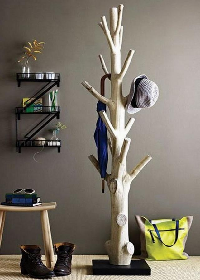 10 Awesome Coat Racks and Stands for the Entryway