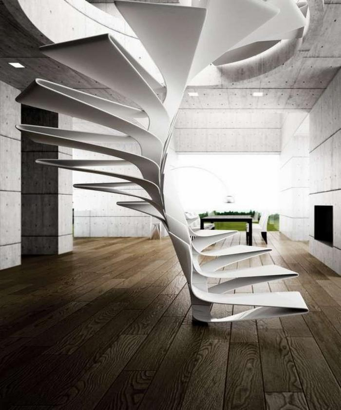 Inspirational Stairs Design: 10 Unique Staircase Designs To Inspire