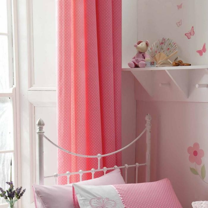 10 Awesome Colorful Kidu0027s Bedroom Curtain Design