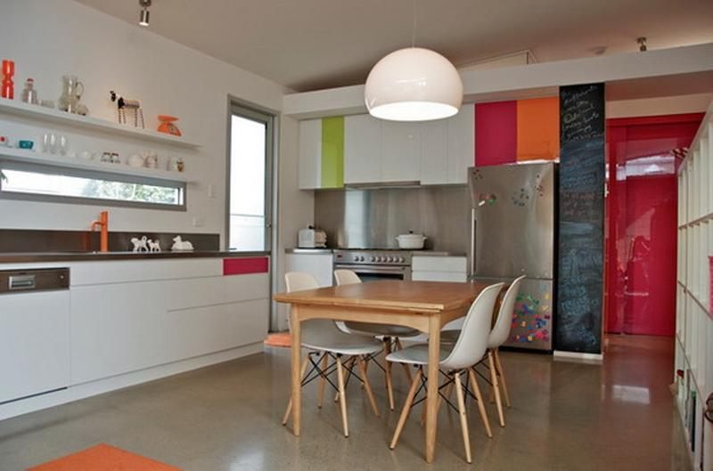 15 Inspiring Eclectic Kitchen Design Ideas   Rilane
