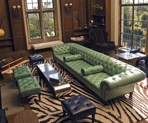 10 Gorgeous Leather Chesterfield Sofa Designs You'll Love