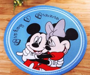 10 Cute Cartoon Character Area Rugs