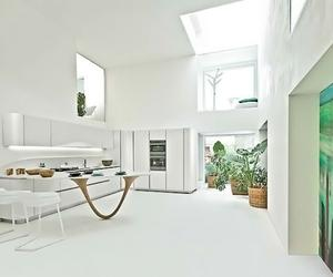 20 Sleek And Serene All White Kitchen Design Ideas To Inspire