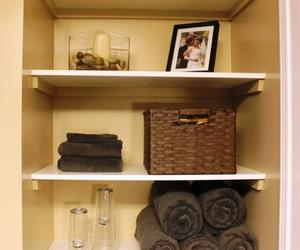10 Practical Bathroom Basket Organizers