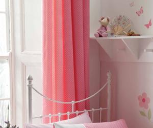 10 Awesome Colorful Kid's Bedroom Curtain Design