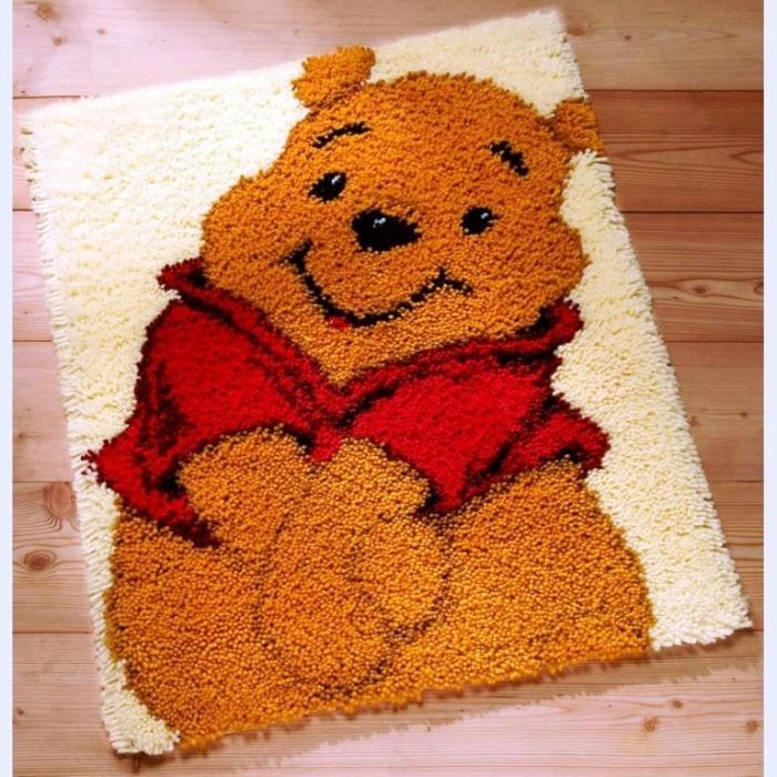 Winnie The Pooh Area Rug Rugs Ideas