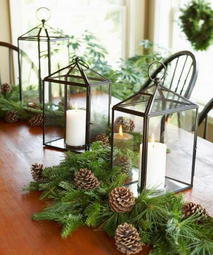 Early Christmas Table Centerpieces 10 Lovely Ideas To Inspire Rilane