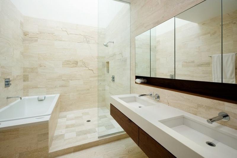 All Bathroom Designs 30 Awesomely Airy Bathroom Designs With Skylight  Rilane