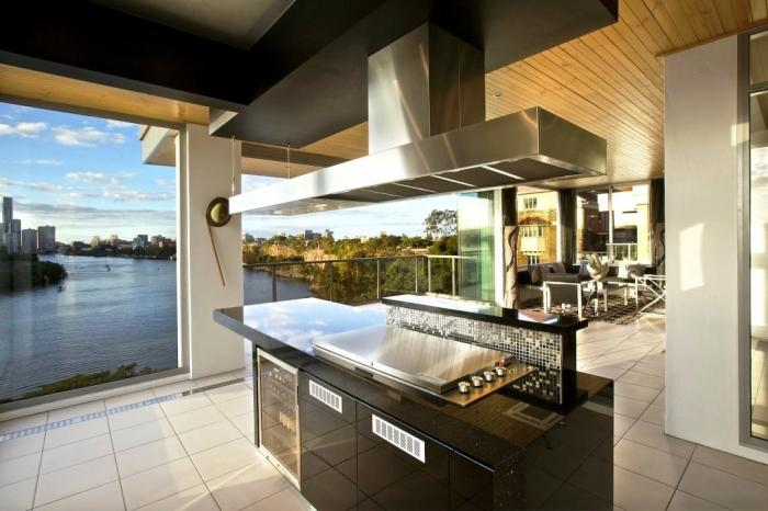 Kitchen Design Range Hood 10 contemporary and sleek range hood designs for the kitchen - rilane