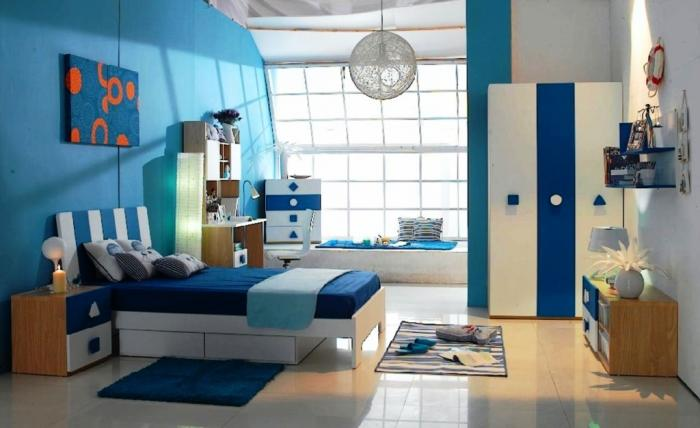 20 cool blue kids bedroom rilane rh rilane com
