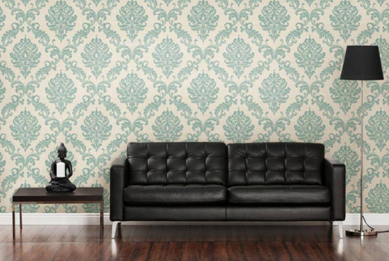 wallpaper for rooms | my blog
