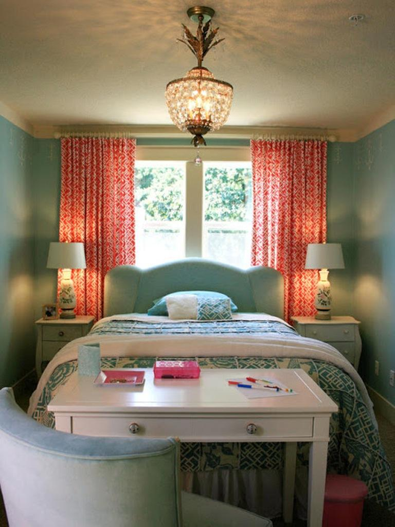Peach Bedroom 25 Stunning Bedroom Designs With Bold Color Scheme Rilane