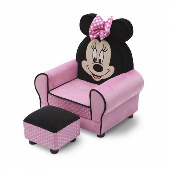 10 Super Cute Upholstered Chairs For Little Girls Rilane