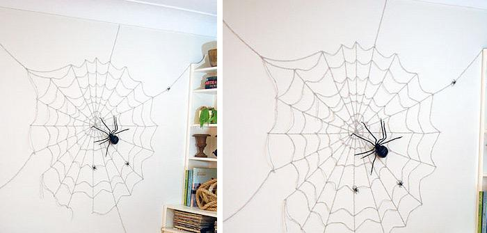 Halloween Decorations 100 Easy to Make Halloween Decor Rilane