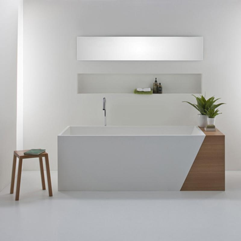 35 Contemporary Minimalist Bathroom Designs To Leave You