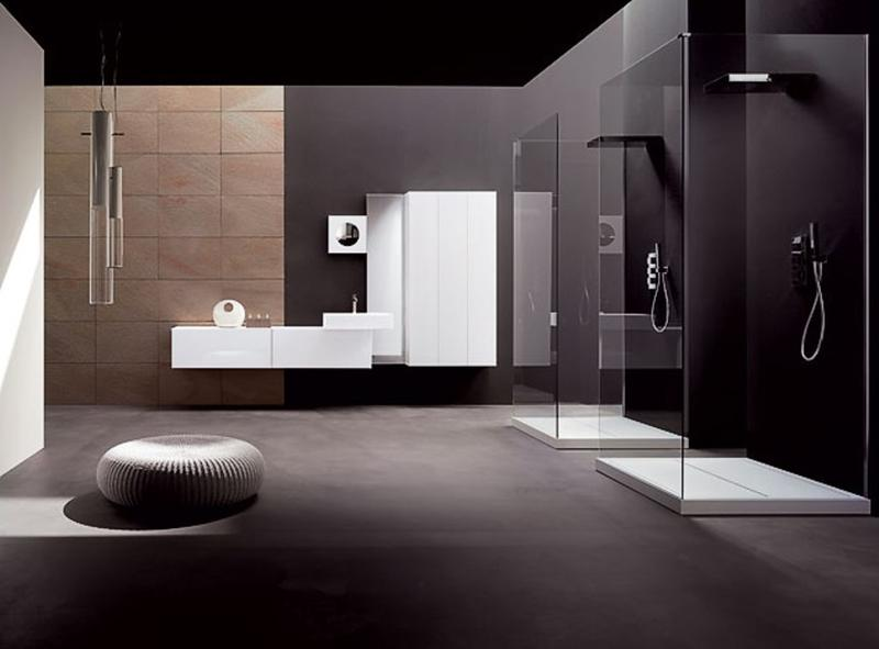 35 contemporary minimalist bathroom designs to leave you for Bathroom interior images
