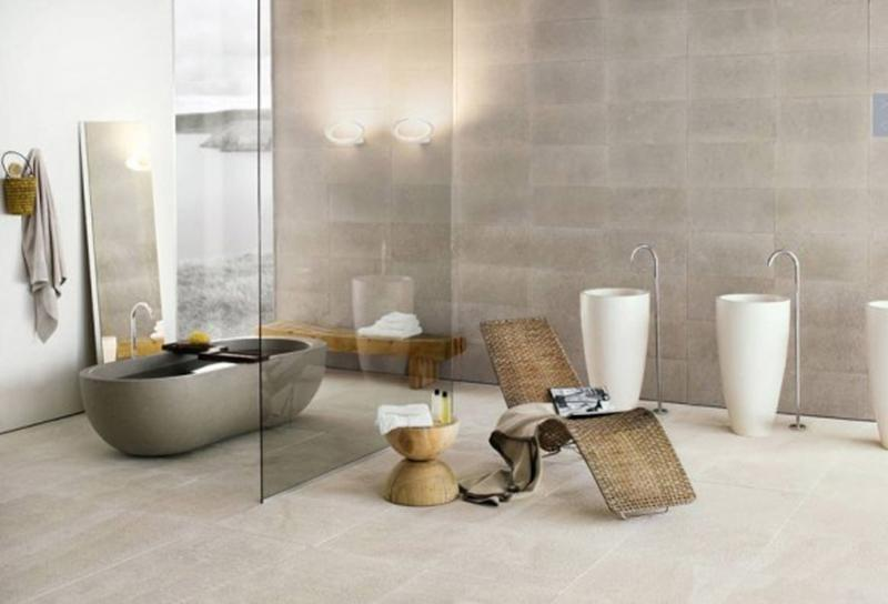 Beige Tiled Bathrooms Minimalist 35 contemporary minimalist bathroom designs to leave you in awe