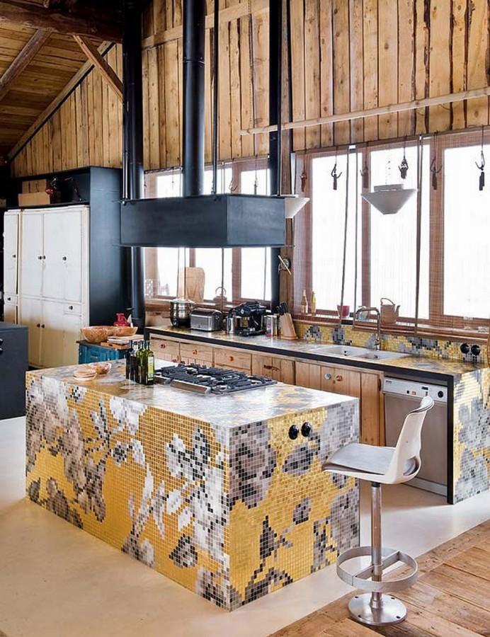 Modern Farmhouse Kitchen Design 17 charming farmhouse kitchen designs you'll love - rilane