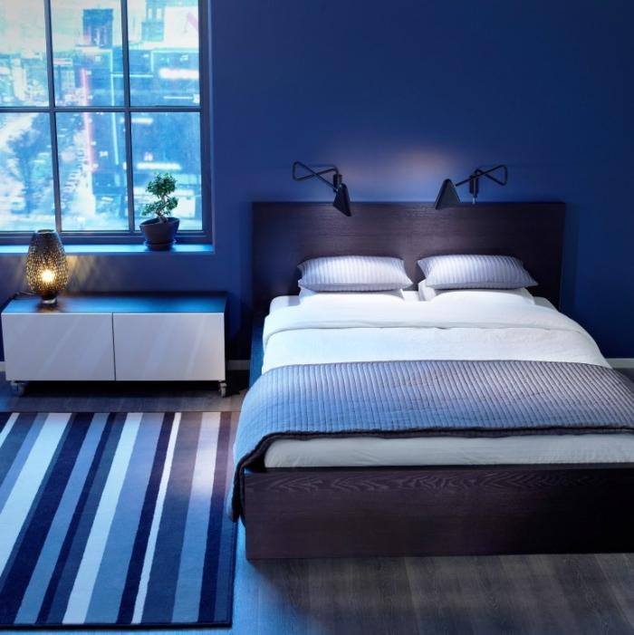 48 Cool Blue Kids Bedroom Rilane Mesmerizing Blue Bedrooms