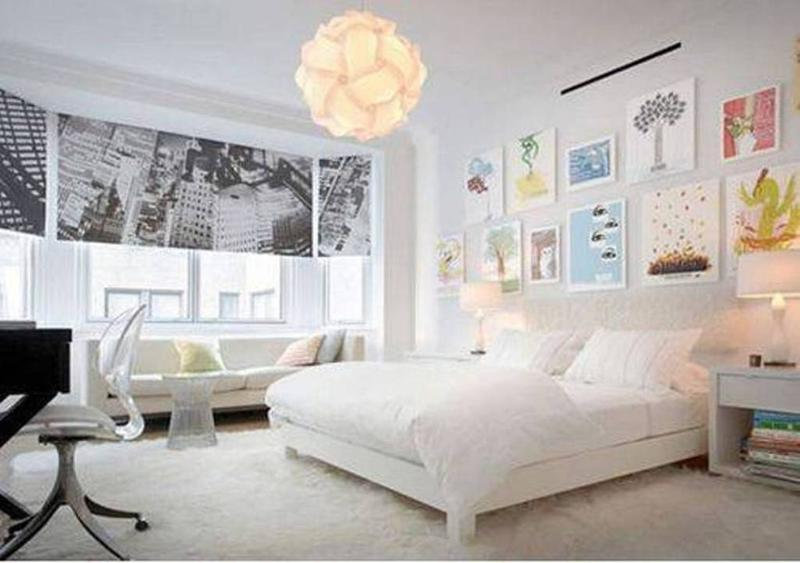 30 Awe Inspiring Bedroom Design Ideas With Gallery Wall