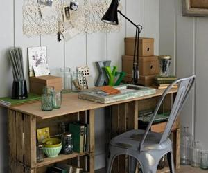 10 Lovely Inspiration Board Ideas for Home Offices
