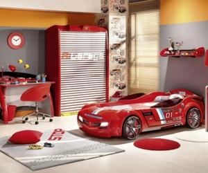 15 Amazing Red and White Kids Bedroom