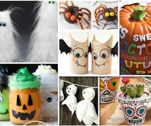 Halloween Decorations – 100 Easy to Make Halloween Decor
