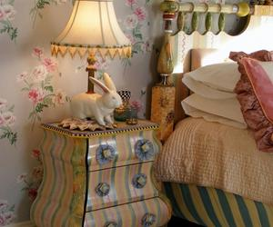 Cute and Lovely Bedside Tables in 10 Kid's Bedrooms