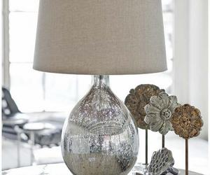 10 Alluring Glass Table Lamps To Embellish Your Living Room