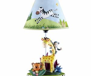10 Cute and Lovely Lamps for Little Girls