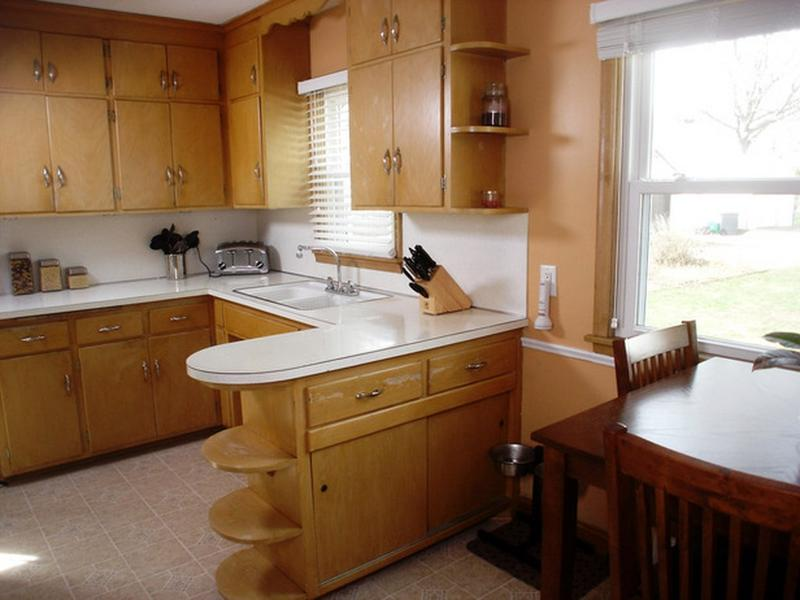 Before And After Kitchen Remodel Interior small kitchen remodels 12 before and after ideas  rilane