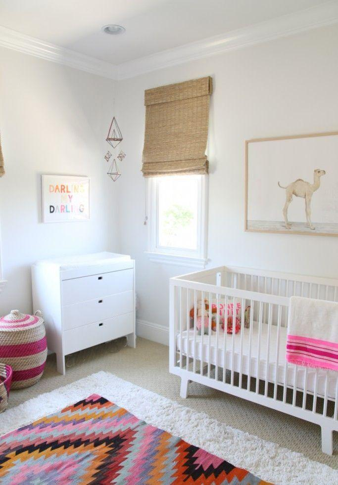 Modern Nursery 19 modern nursery designs to leave you in awe - rilane