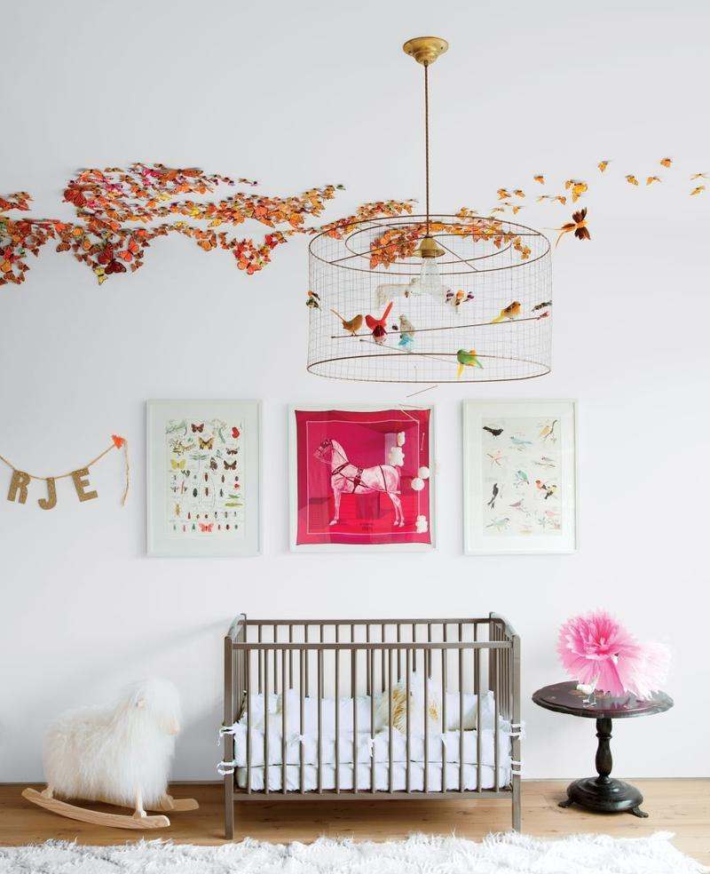 modern nursery designs to leave you in awe  rilane - amazing modern nursery