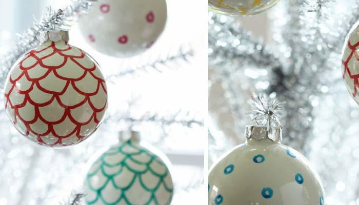 unusual christmas ornaments to make