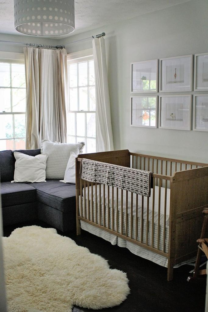 Baby Boy Room Design Pictures: 19 Modern Nursery Designs To Leave You In Awe