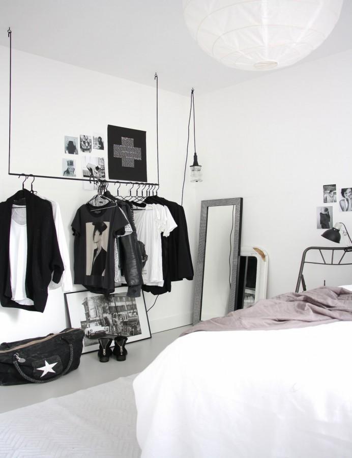 12 Superb Bedroom Clothes Rack Designs Rilane  Bedroom Clothes Rack. Clothes Rack In Bedroom