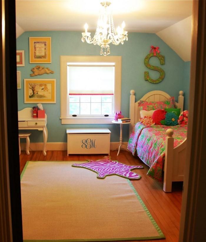 Attic Bed 15 interesting kid's attic bedroom ideas - rilane